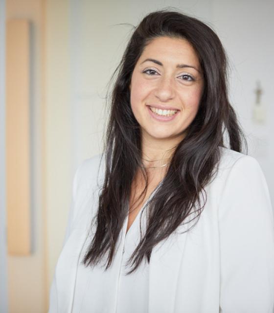 Jasmine Nasri