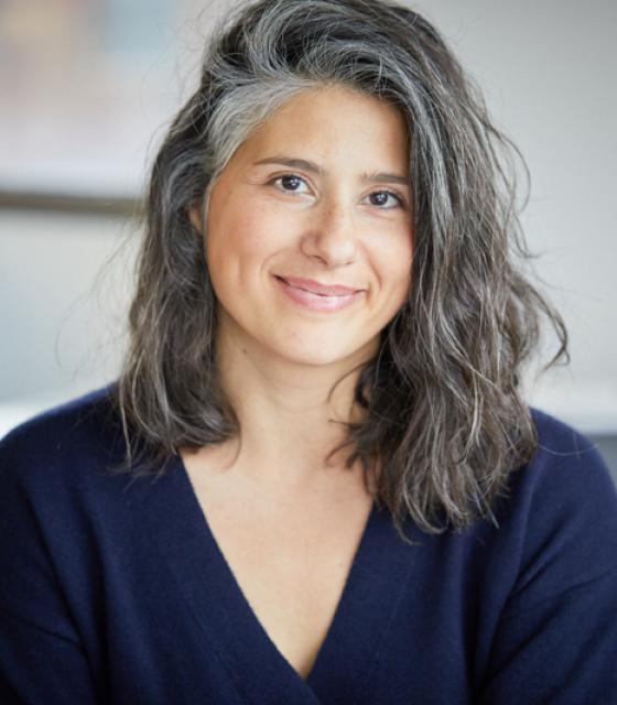 Nathalie Nasri
